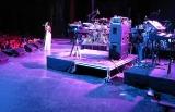 Keyshia Cole's Show @ the Fox w/ opening act: Keely Ferguson (backstage photos)