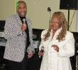 Ortheia Barnes-Kennerly Honored